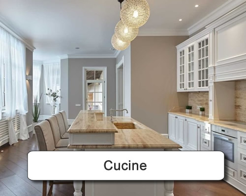 cat cucine up